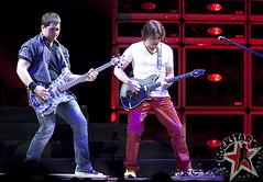 Van Halen - The Palace of Auburn Hills - Auburn Hills, MI - Feb 20th 2012