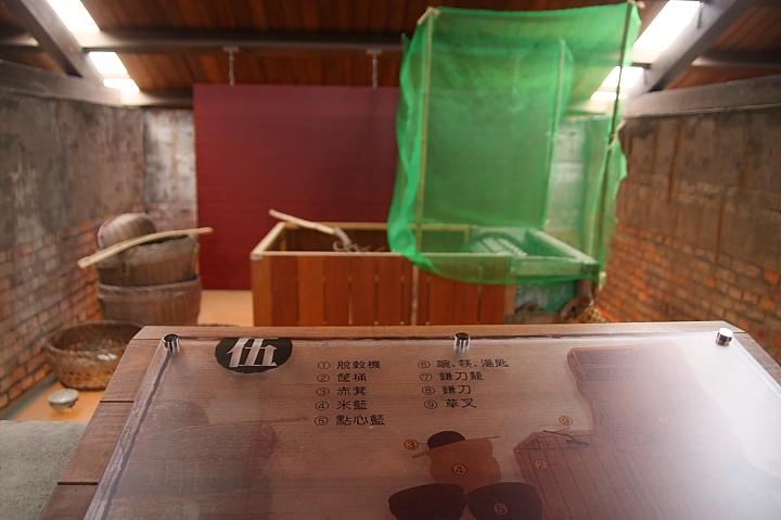宜蘭二結穀倉稻農文化館0029