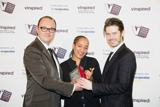 vInspired National Awards 2012