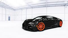 Veyron Super Sport (George.Bucur) Tags: sport 4 super forza bugatti motorsport veyron