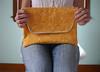 large envelope clutch (noodleheadsews) Tags: pattern sewing fabric clutch wristlet heatherross lizzyhouse blogenvelopeclutch