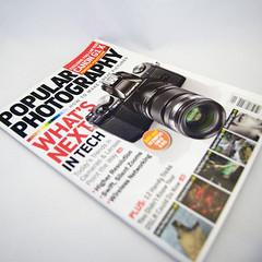 magazine (anne makaske) Tags: portrait magazine granny hurray