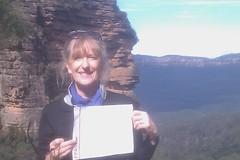 Frankie Holloway, Blue Mountain, NSW, Australia (endoftheicons) Tags: orangutan internationaldayofaction
