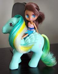 New Pony, ADAD 70/366