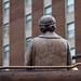 Rosa Parks Sculpture, 2010