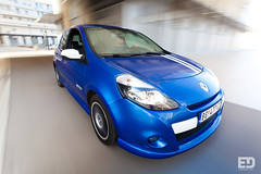 """Renault Clio Gordini • <a style=""""font-size:0.8em;"""" href=""""http://www.flickr.com/photos/54523206@N03/7017824413/"""" target=""""_blank"""">View on Flickr</a>"""
