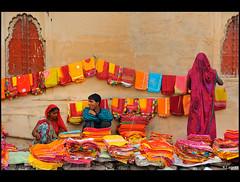 Colors of Rajasthan (Kader Lagraa) Tags: light beautiful beauty composition contrast photography photo amazing interesting nikon shot image feel capture learn lense sense kader abdelkader lagraa klagraa