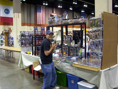 TOY SHOWS