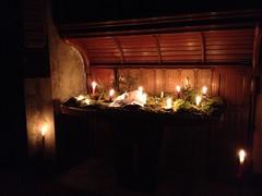 Maundy Watch (goforchris) Tags: vigil dunoon holytrinitychurch gethsemane maundythursday