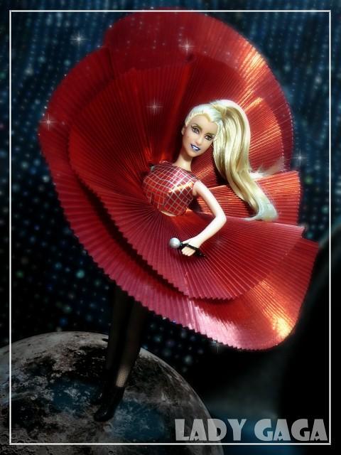 Lady gaga marry the night live grammy awards 2012 american idol ellen x factor americas got talent - 1 6