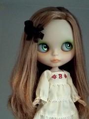 Beautiful Ophelia