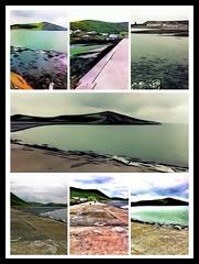 100 Golygfa Pen Dinas 100 views (FfotoMarc) Tags: wales cymru aberystwyth coastline allrightsreserved arfordir glannau cedwirpobhawl ccopyrighthawlfraintffotomarc