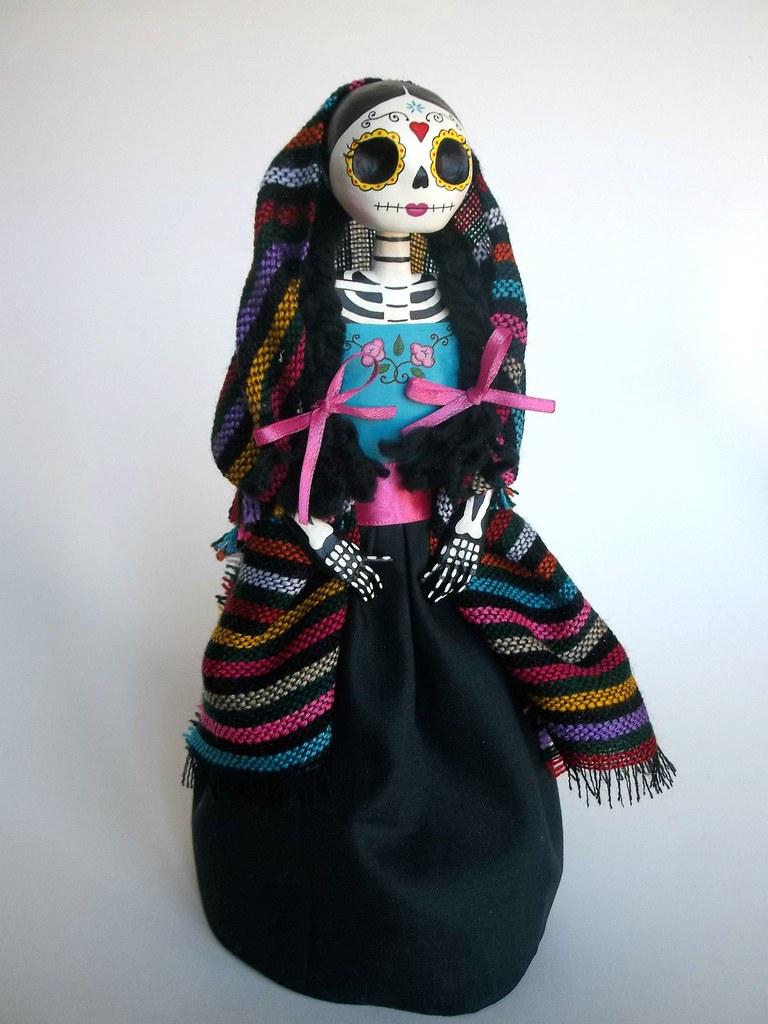 The Worlds Newest Photos Of Catrina And Papelmache Flickr