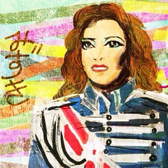 """Andre""  Rose of Versailles #大浦みずき #painted #painting #drawing #sadclown20 #takarazuka #Roseofversailles #mizukiooura"