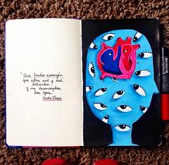 Betero de Cris Yepez (Betero Ecuador) Tags: streetart notebook sketch ecuador arquitectura arte sketchbook graffitti lettering acuarela dibujos diseo tinta tatuajes apuntes ilustracin lpiz escribir creacin betero libretasycuadernos rayatubetero beterodeviaje