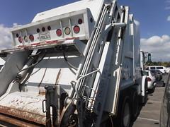 US Auctions- Refuse trucks (WesternWasteManagement) Tags: ex us riverside patton rail auctions claremont rapid heil pakmor westernwastemanagement
