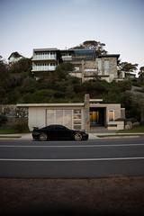 Garage Goals (jazzabe1) Tags: house home skyline architecture nissan sydney mansion palmbeach nismo r34 gtt te37 er34 te37sl
