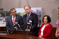 A Press Conference 2016-05-25 DMV Motor Voter (17 of 17) (srophotos) Tags: state senator westport redding len danbury sherman bethel weston wilton newcanaan ridgefield fasano newfairfield statesenatortoniboucher statesenatormichaelmclachlan ctdmvmotorvoter