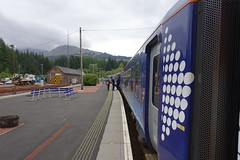 Skottland 2016 (148) (stetjess) Tags: train scotland stirling aberdeen inverness fortwilliam stonehaven doune mallaig donnottar