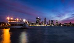 PS Decoy || South Perth (David Marriott - Sydney) Tags: ferry sunrise dawn au paddle australia ps perth wa steamer westernaustralia southperth decoy mends