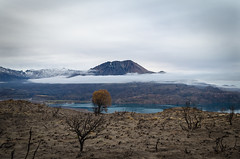 Patagonia Chile ( ) Tags: chile patagonia paisajes rio nieve cerro otoo invierno frio hielo castillo cascada coyahique
