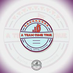 A Team Come True (ATeamComeTrue) Tags: arizona logo tucson selling buying tucsonarizona investing realestateagents tierraantiguasrealtorjosiahharper josiahharperrealtor ateamcometrue