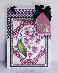 Gift Bag Front (Nupur Creatives) Tags: heartfelt creations heartfeltcreations