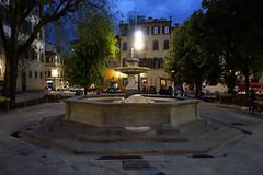 Florenz bei Nacht005 (Roman72) Tags: italien architecture stadt architektur firenze nightshots oldcity ville florenz nachtaufnahmen