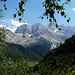 Parc National des Hautes Pyrénées - Ici