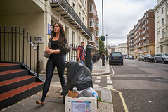 20160622-14-27-42-DSC02152 (fitzrovialitter) Tags: street england urban london girl westminster trash geotagged garbage fitzrovia unitedkingdom camden soho streetphotography documentary litter bloomsbury rubbish environment paddington mayfair westend flytipping dumping cityoflondon marylebone captureone gpicsync peterfoster hydeparkradnorhotel radnormews fitzrovialitter followthisroute