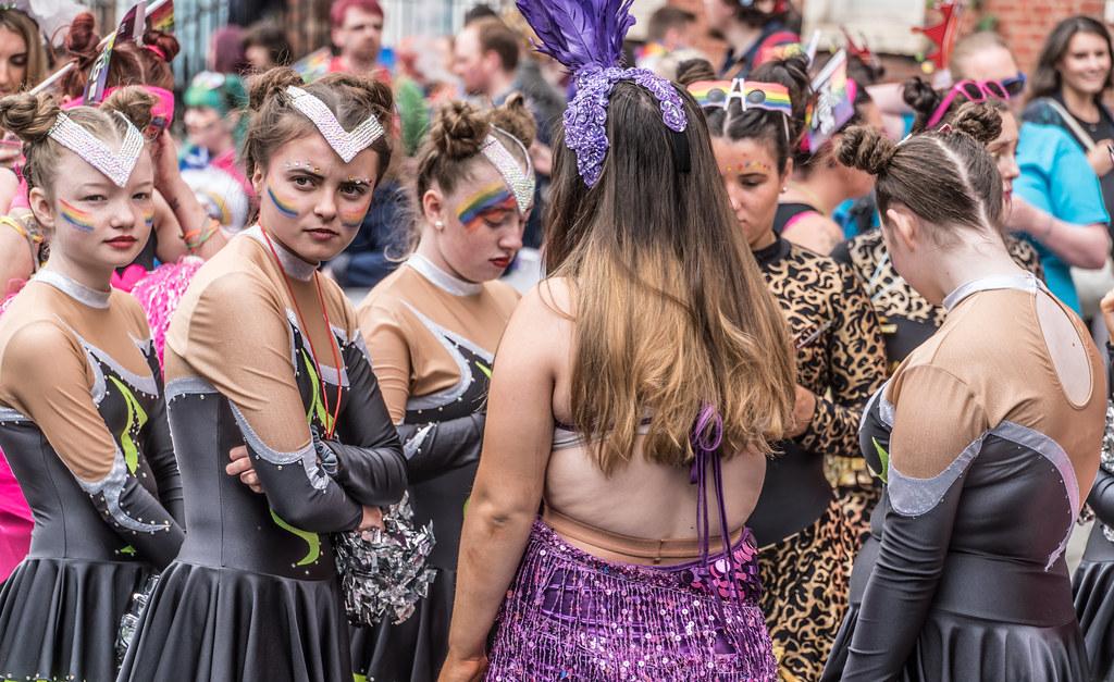 PRIDE PARADE AND FESTIVAL [DUBLIN 2016]-117979