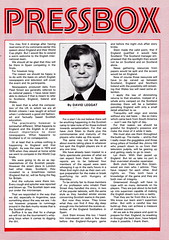 Aberdeen vs Airdrieonians - 1981 - Page 11 (The Sky Strikers) Tags: official stadium scottish aberdeen division done premier programme 30p airdrie the pittodrie airdrieonians