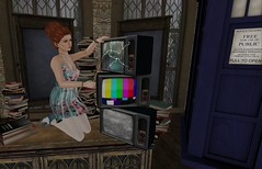 Muggle Studies (Saffron Foxclaw) Tags: truth secondlife neve cheap newrelease gacha geektopia thechallenge slink secondlifefashion crumbz littlellama secondlifeblog iheartsl futacor iheartslfeed thecolourmeproject izziesgift