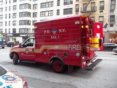 FDNY - RAC1 - 2/20/12 (FDNY8231) Tags: new york 2001 city nyc rescue usa ny bus tower port truck fire 1 4 authority rear 911 engine nypd 11 terminal aerial september mascot mount company mat ferrara ladder q emergency firefighter 54 federal fdny department siren dalmatian tiller dept seagrave response haz kfd esu responding code3 sfb mcfd ctfd hd77