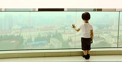 little boy big heart (leon_tsai) Tags: with shot a 1635ii