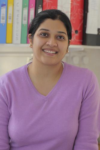 Rohini Chaturvedi