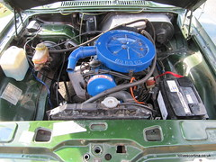 "Underbonnet • <a style=""font-size:0.8em;"" href=""http://www.flickr.com/photos/35096883@N08/6796222626/"" target=""_blank"">View on Flickr</a>"