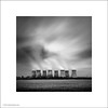 Ratcliffe Power Station (Ian Bramham) Tags: england bw white black station photo towers cooling ratcliffeonsoar ratcliffepowerstation ianbramham