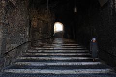 Escalier Rome