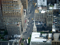 DSCF9328 (Urbannatural) Tags: newyork america empirestatebuilding newyorkstate newyorkpanorama americancities americanskyscrapers america2010