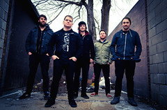 The Suit (Kyle Kotajarvi) Tags: music rock photography promo north hard band pop suit hardcore nd dakota fargo