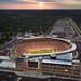Lambeau Stadium photography