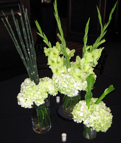 St. Patrick's Day Flowers