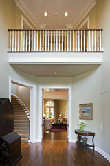 "Main Entry with 2nd floor balcony • <a style=""font-size:0.8em;"" href=""http://www.flickr.com/photos/75603962@N08/6853271653/"" target=""_blank"">View on Flickr</a>"