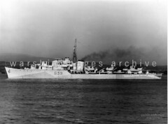 HMS Obdurate (Image Ref: warship3455) (ww2images) Tags: destroyer 1942 battleship warship royalnavy waratsea obdurate navyphoto britishships hmsobdurate warshipimages warshipimagescom warshipphotos