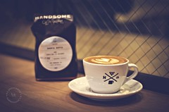 5oz Espresso and Milk @ Preview Event at Handsome Coffee Roasters, Downtown Los Angeles, Arts District (r.e. ~) Tags: california chris copyright coffee photography la michael milk site beans nikon downtown photos district events phillips arts christopher wells tyler selected single opening espresso re abel alameda barista soon roaster origin owens baristas preopening cafe february2012 previeweventathandsomecoffeeroastersdowntownlosangelesartsdistrict goodcoffeeindowntown losangeleslocalcoffeeroaster coffeeespressobar