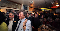 Mulcair_20120210_27 (DawnOne) Tags: new party toronto canada harpers dawn james bill justice teams pub order thomas famous politics  social deputy criminal peter madison linda ave drugs ndp leader candidate law lawyers minds speech campaign agenda hammond meet lawyer immigration leadership democratic legal activist greet important supporters candidates 2012 topics jails included c4 statutes c10 mulcair indyfotocom lockyer zaduk