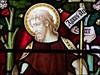 Glasraam Katholieke Kerk - 225 (CredoCast) Tags: windows window glass stained kerk heiligen glasraam heilige katholieke defensio glasramen fidei apologetica apologetiek