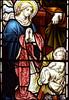 Glasraam Katholieke Kerk - 249 (CredoCast) Tags: windows window glass stained kerk heiligen glasraam heilige katholieke defensio glasramen fidei apologetica apologetiek