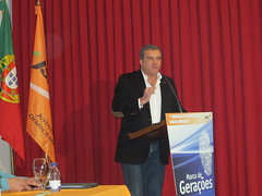 I Congresso dos Jovens Autarcas Social-Democratas